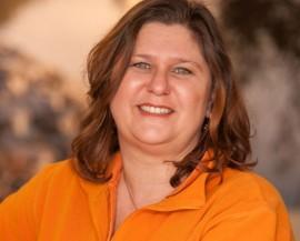 Lisa Parlin