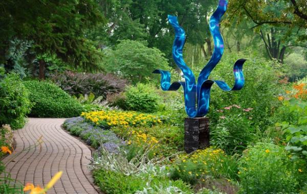 Statuary & Unique Garden Accents